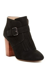 French Connection Lyle Bootie Black