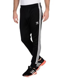 Adidas Originals Trousers Casual Trousers Men Black