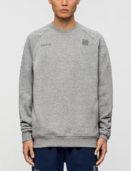 Undefeated Tech Fleece L S Crewneck Sweatshirt