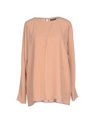 New York Industrie Blouses Pastel Pink