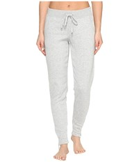 Ugg Molly Jogger Seal Heather Casual Pants White