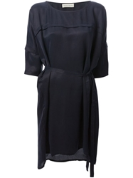 Libertine Libertine 'Mood' Dress Blue