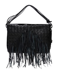 Francesco Biasia Handbags Black
