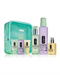 Clinique Great Skin Everywhere Set For Drier Skin Type I Iii