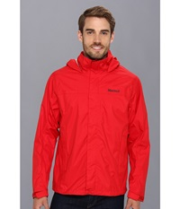 Marmot Precip Jacket Team Red Men's Jacket Multi