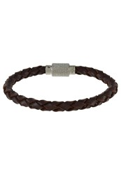 Polo Ralph Lauren Bracelet Mahogany Brown