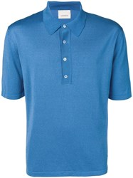 Laneus Polo Shirt Blue