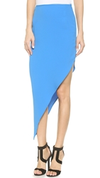 Bec And Bridge Oceanus Skirt Blue
