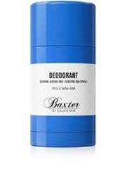 Baxter Of California Men's Solid Deodorant Colorless