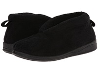 Foamtreads Cashmere Black Women's Slippers