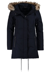Mbym Radium Down Jacket Night Sky Dark Blue