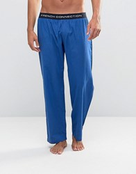 French Connection Lounge Pants Blue