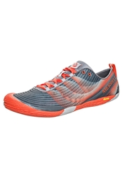 Merrell Vapor Glove 2 Trainers Grey Spicy Orange