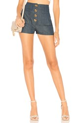 Clayton Davidson Short Marina Denim