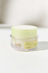 The Face Shop Chia Seed Moisture Holding Face Cream Assorted