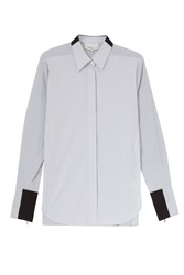 3.1 Phillip Lim Shadow Stripe Shirt