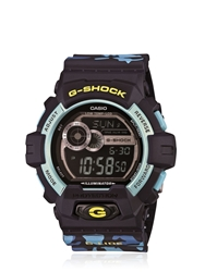 G Shock G Lide Camo Digital Watch Camouflage