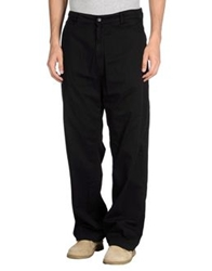 Bad Spirit Casual Pants Black