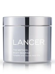 Lancer The Method Body Nourish 11 Oz. No Color