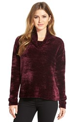 Women's Vince Camuto Chenille Turtleneck Sweater