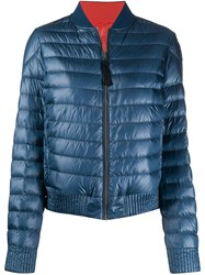 Parajumpers Reversible Puffer Jacket 60