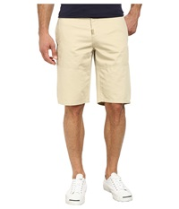 L R G All Day Chino Shorts Khaki Men's Shorts