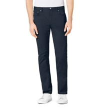 Michael Kors Slim Fit Jeans Midnight