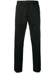 Calvin Klein Perfect Black Trousers
