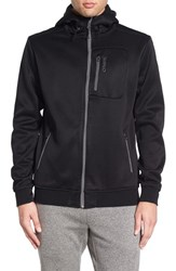 Men's O'neill 'Hyperbond' Waterproof Fleece Hoodie