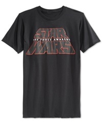 Men's Star Wars Awakens T Shirt From Fifth Sun