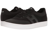 Huf Soto Welded Black Men's Skate Shoes