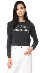 Mother The Matchbox Pullover Young American