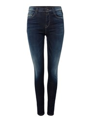 Replay Joi Hyperflex Jeggings Denim