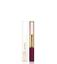 Michael Kors Glam Jasmine Rollerball And Lip Luster Duo No Color