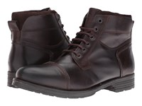 Base London Pomp Brown Men's Shoes