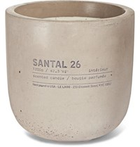 Le Labo Santal 26 Scented Candle 1200G Colorless