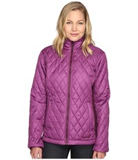 Marmot Kitzbuhel Jacket Amethyst Women's Coat Purple
