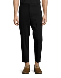 Plac Tapered Dress Pants Black