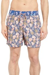Maaji Kickflip Sport Fit Swim Trunks Multicolor