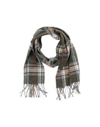 Timberland Oblong Scarves Cocoa