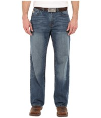 Cinch Grant Mb78637001 Indigo Men's Jeans Blue