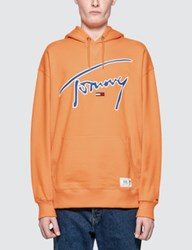 Tommy Jeans Signature Hoodie