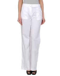 Ck Calvin Klein Trousers Casual Trousers Women
