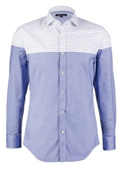 Banana Republic Shirt Tibetan Blue Dark Blue
