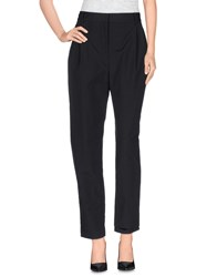 T By Alexander Wang Trousers Casual Trousers Women Black