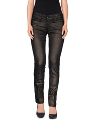 S.O.S By Orza Studio Jeans Bronze