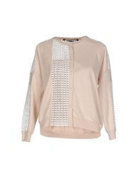 French Connection Knitwear Cardigans Women Beige