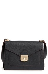 Longchamp Pliage Heritage Leather Shoulder Bag