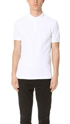 Fred Perry Tonal Textured Pique Shirt