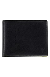 Wurkin Stiffs Leather Rfid Wallet Green